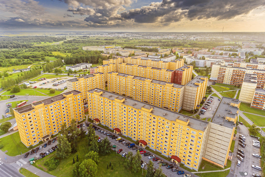 Annelinn, Tartu
