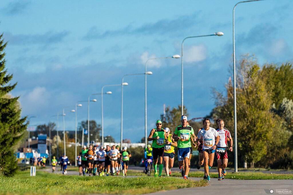 5th Tartu City Marathon