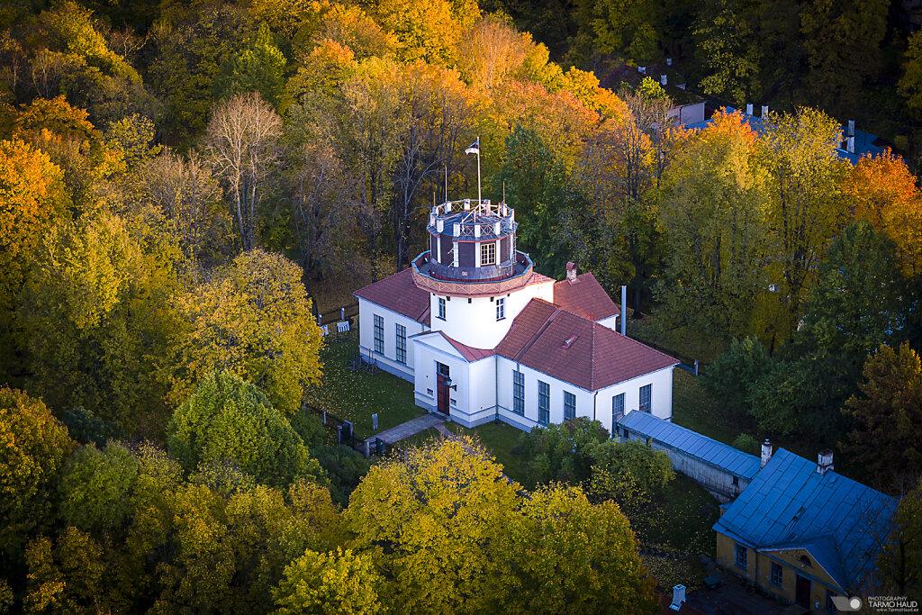 Tartu Old Observatory