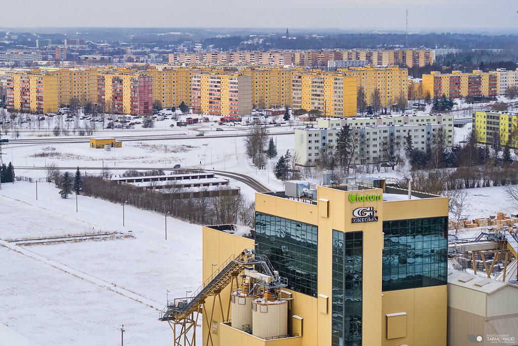 Fortum Tartu