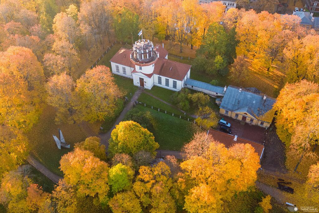 Old Observatory