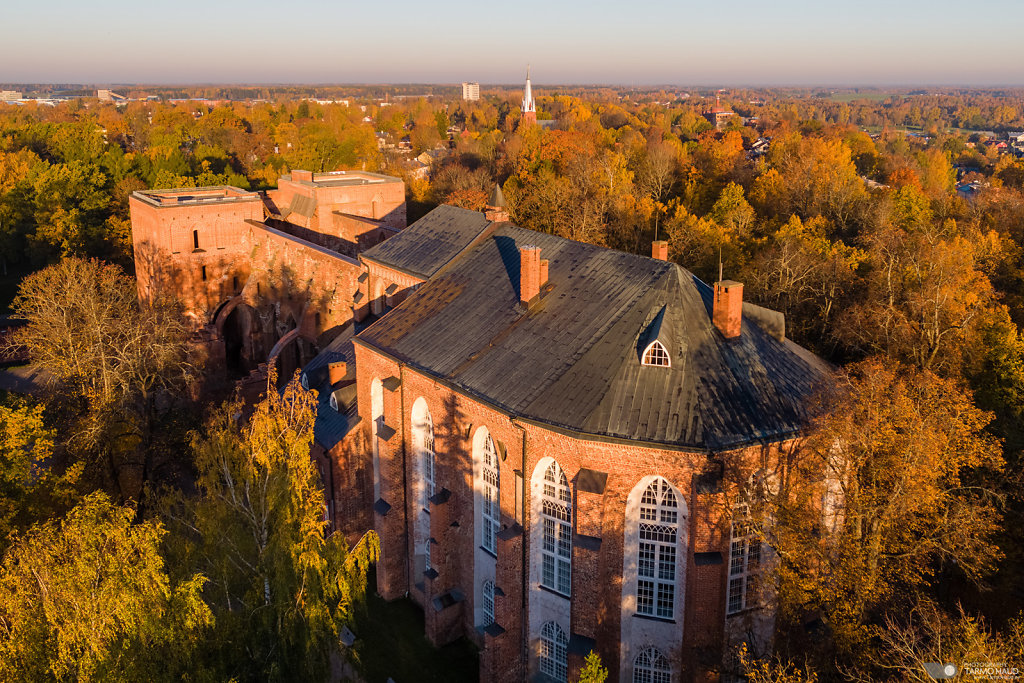 Museum of the University of Tartu
