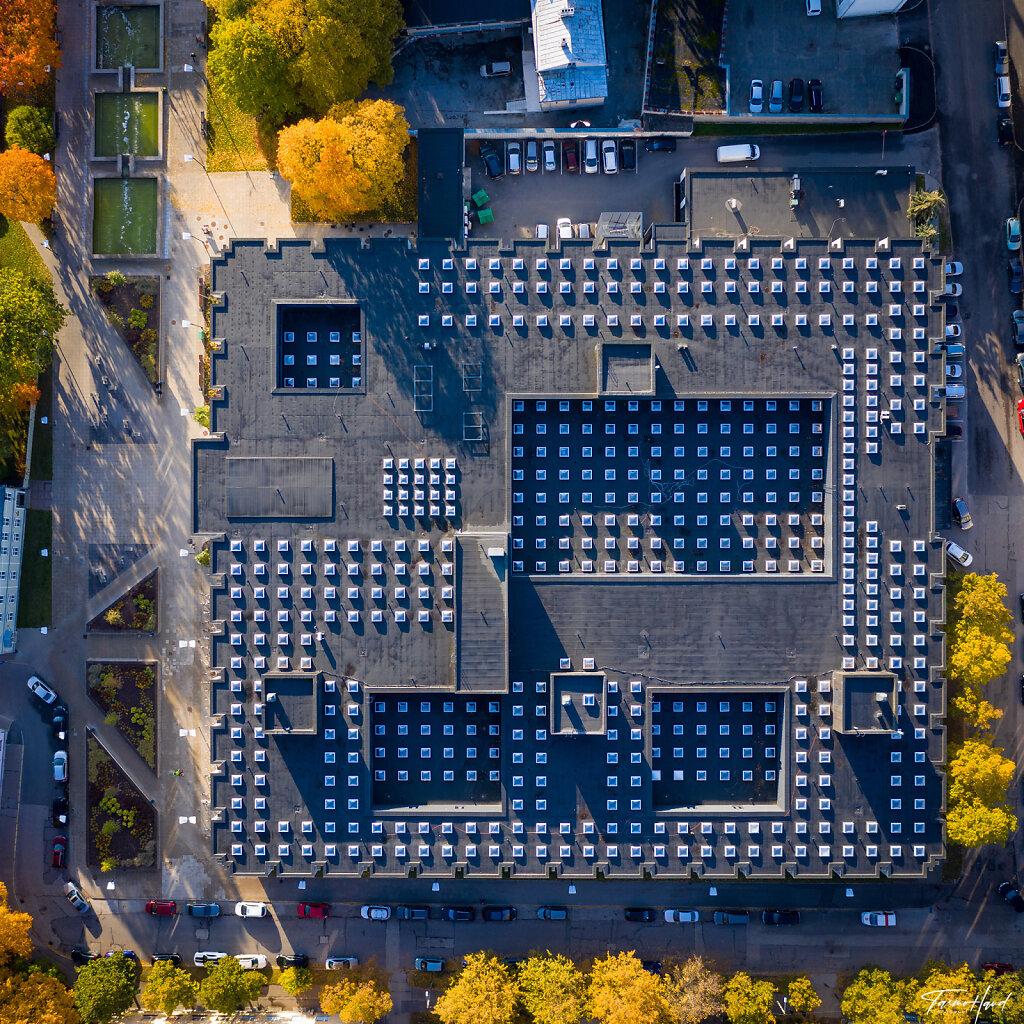 Tartu Ülikooli raamatukogu