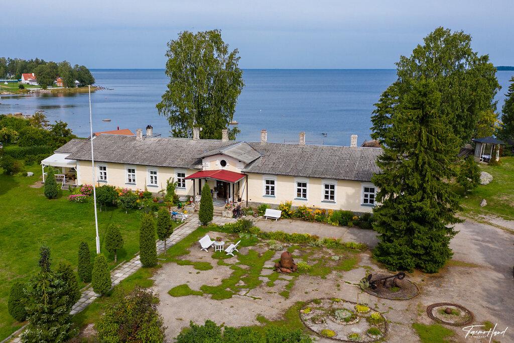 Käsmu küla / Käsmu village