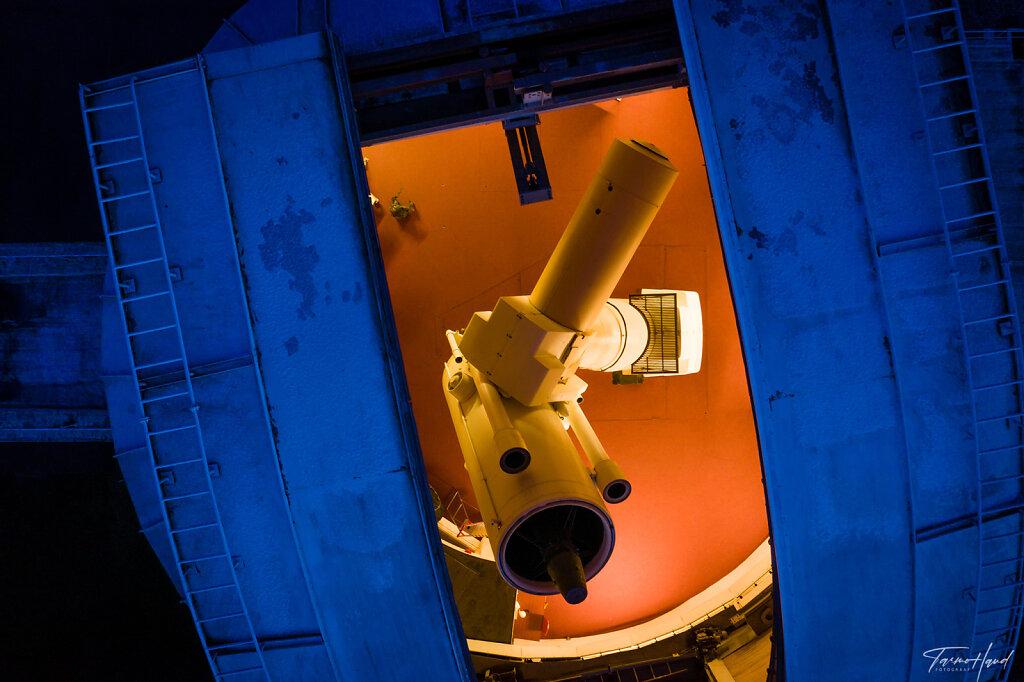 Tõravere Observatoorium